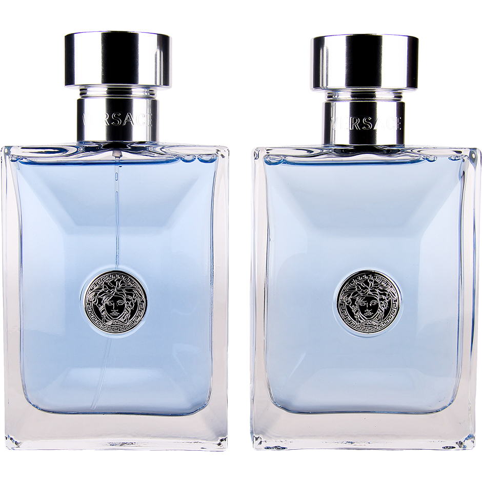 Pour Homme Duo EdT 100ml, After Shave 100ml