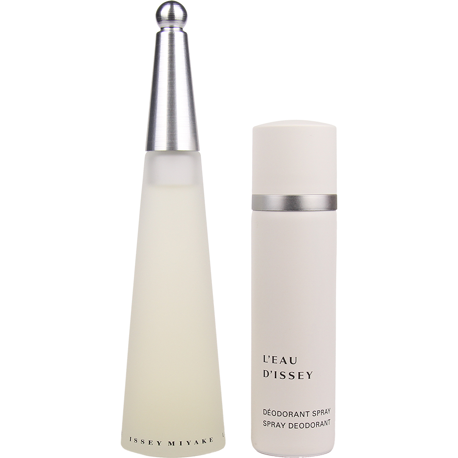 Issey Miyake L'Eau D'Issey Pour Femme Deo Spray 100ml | ginos.se