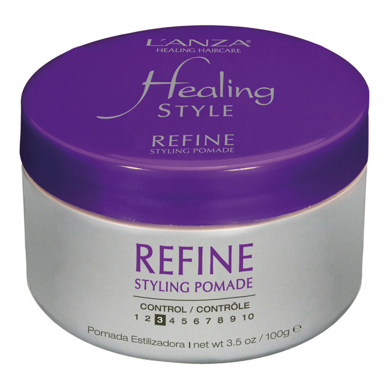 Lanza Healing Style - Refine Styling Pomade 100g
