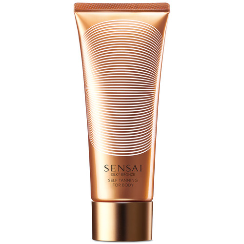 Sensai Silky Bronze Self Tanning For The Body 150ml