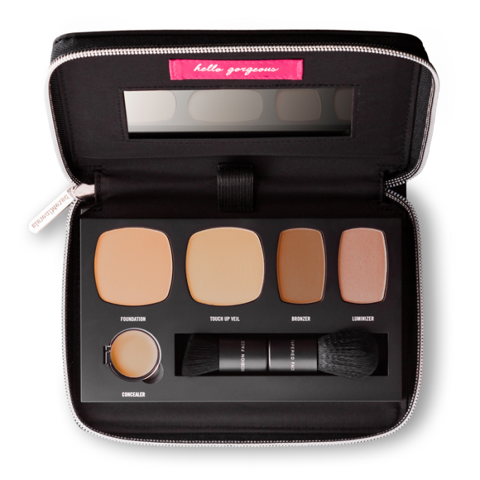 bareMinerals Ready Get Started Kit - R330 Golden Tan