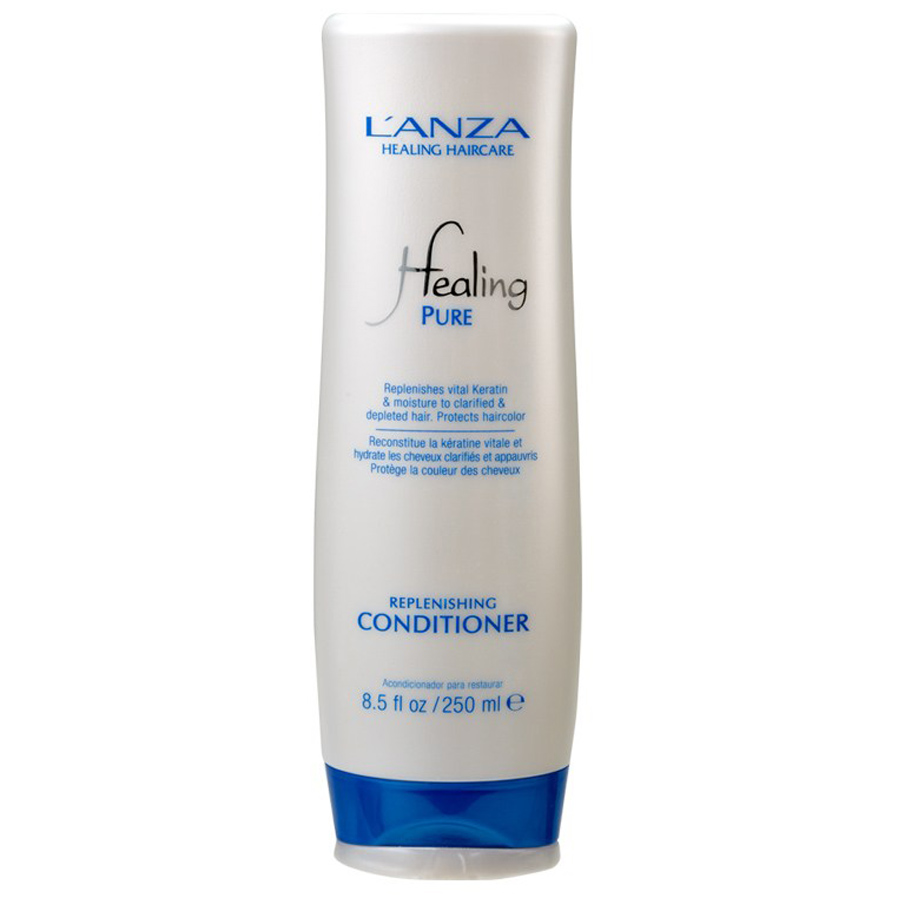 Lanza Healing Pure Replenishing Conditioner 250ml