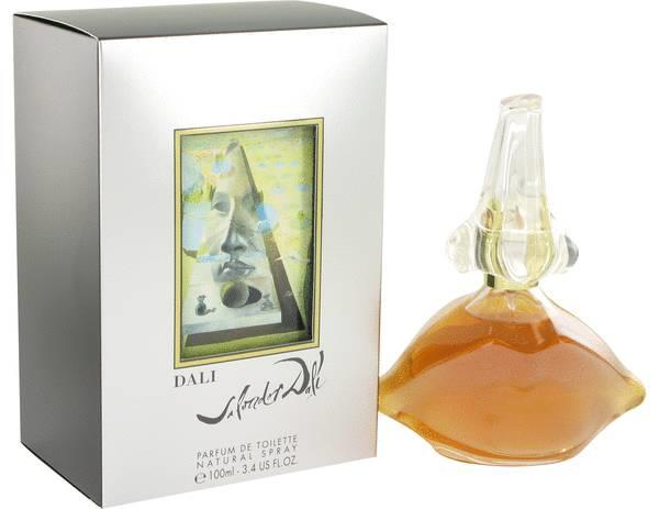 Salvador Dali Classic PdT 100 ml