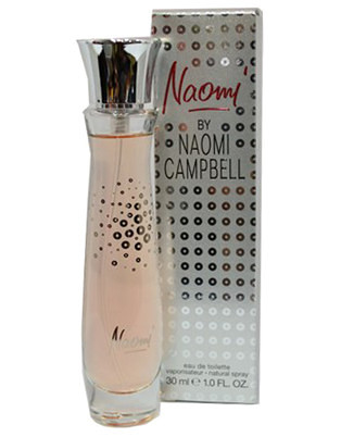 Naomi by Naomi Campbell EdT 30ml