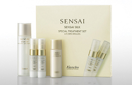 KANEBO SENSAI Special Treatment SET
