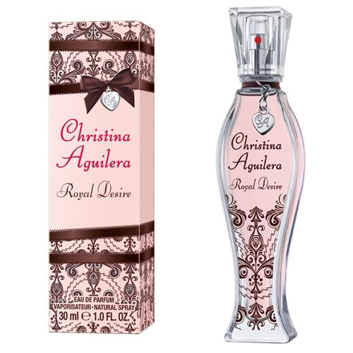 Christina Aguilera Royal Desire EdP 50ml
