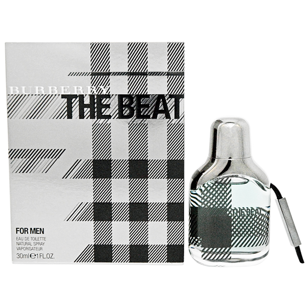 Burberry The Beat Man EdT 30ml