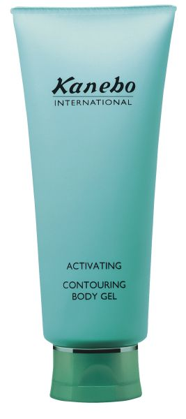 Kanebo Contouring Body Gel 200ml