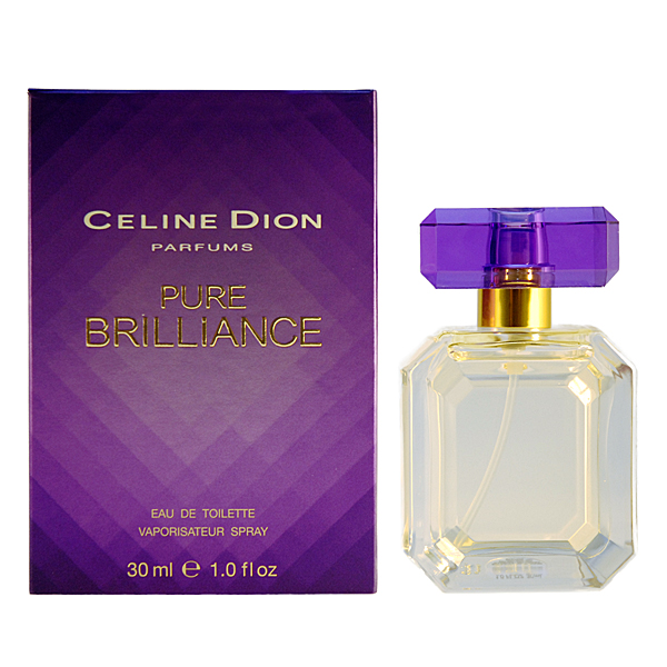 Celine Dion Pure Brilliance EdT 30ml