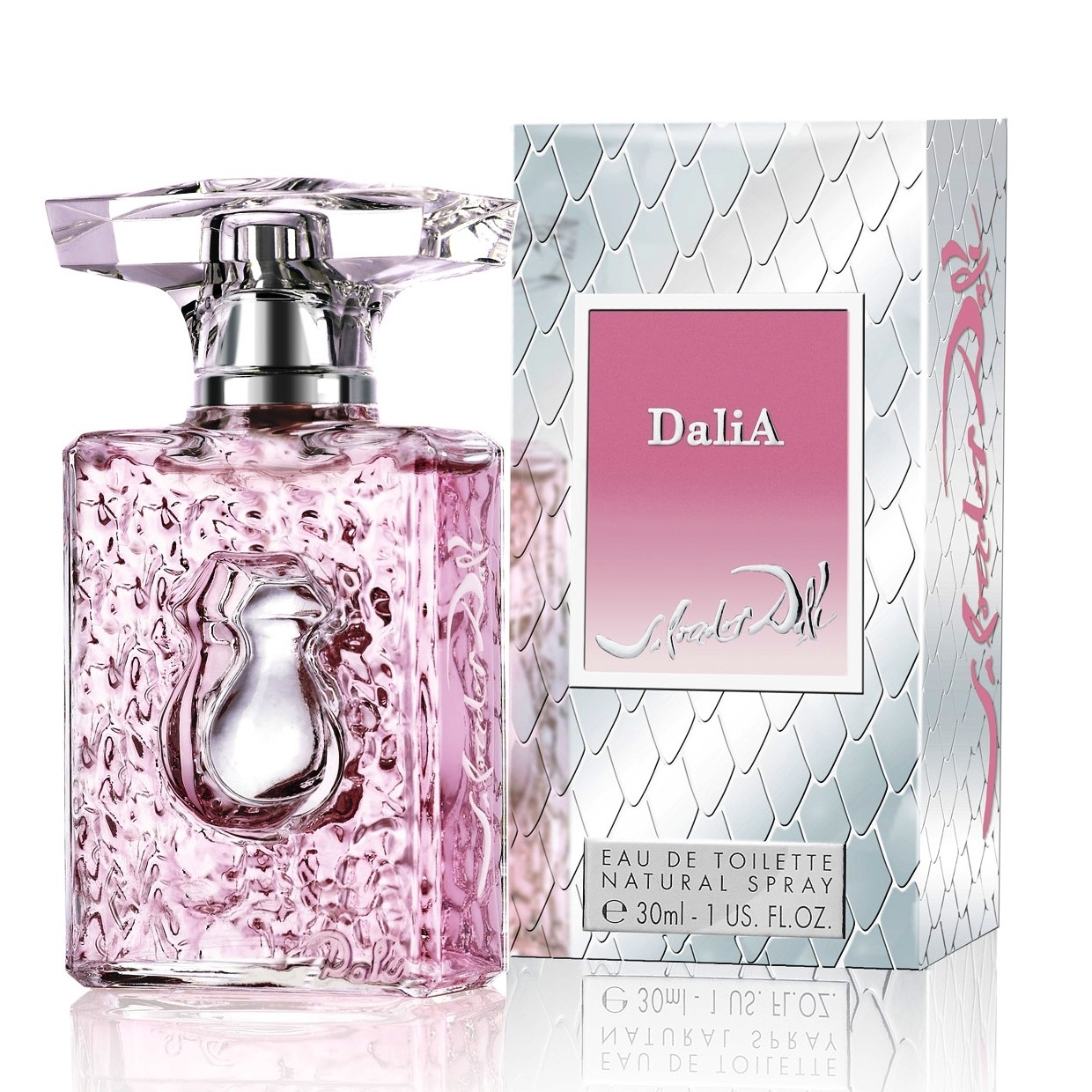 Salvador Dali DaliA EdT 50 ml