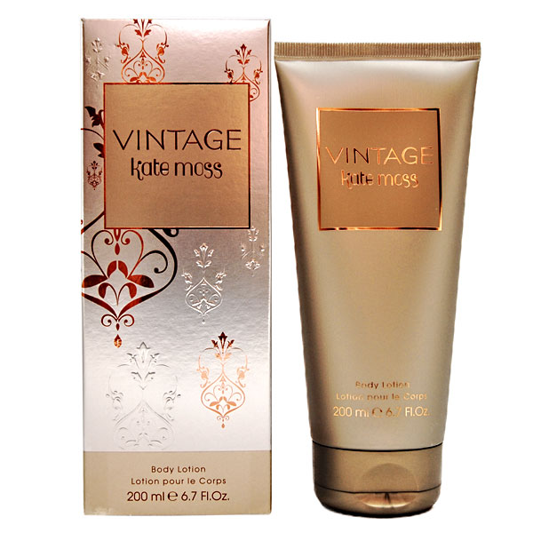 Kate Moss Vintage Body Lotion 200ml