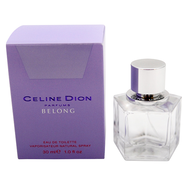 Celine Dion Belong EdT 30ml