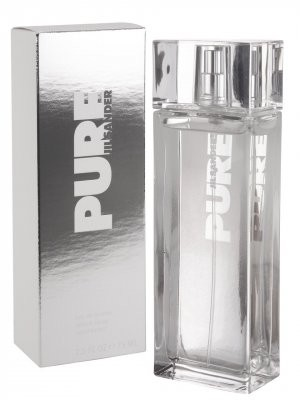 Jil Sander Pure for Men EdT 75ml