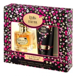 Kate Moss Lilabelle Truly Adorable PRESENTASK Edp 30ml + Bodylotion 200ml