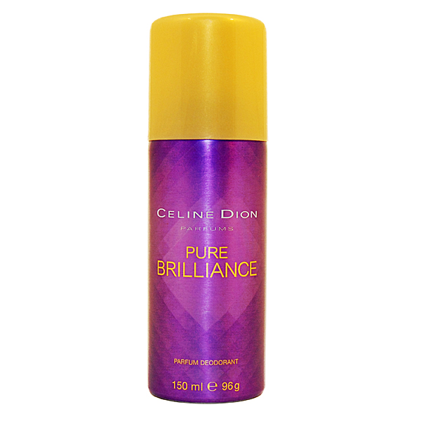 Celine Dion Pure Brilliance Body Spray 150 ml