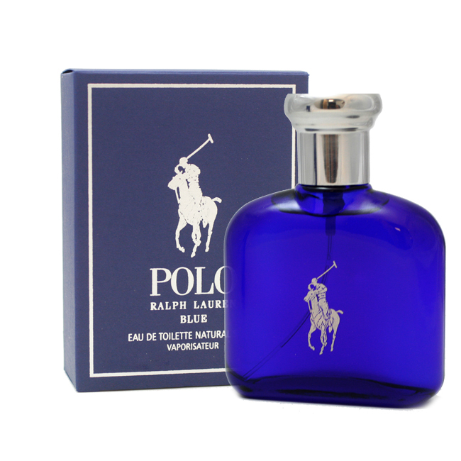 Ralph Lauren Polo Blue EdT 40ml