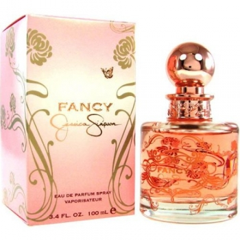 Jessica Simpson Fancy EdP 100ml