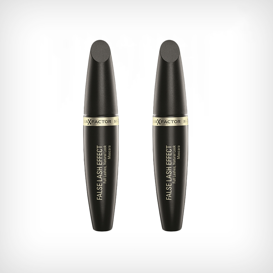 Max Factor - False Lash Effect Mascara Duo Mascara Black, Mascara Black