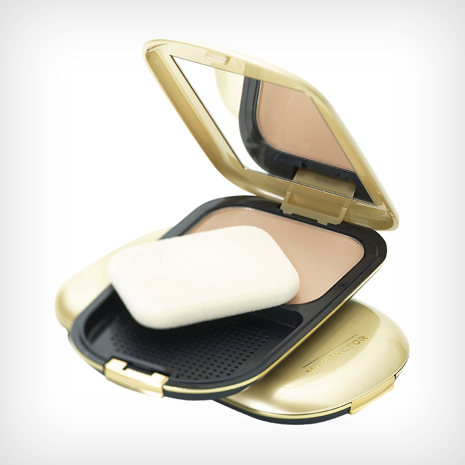 Max Factor - Facefinity Compact Foundation 05 Sand