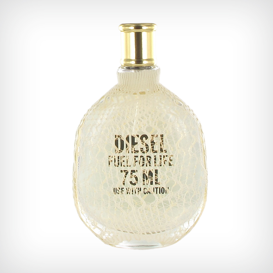Diesel - Fuel For Life For Her EdP EdP 75ml