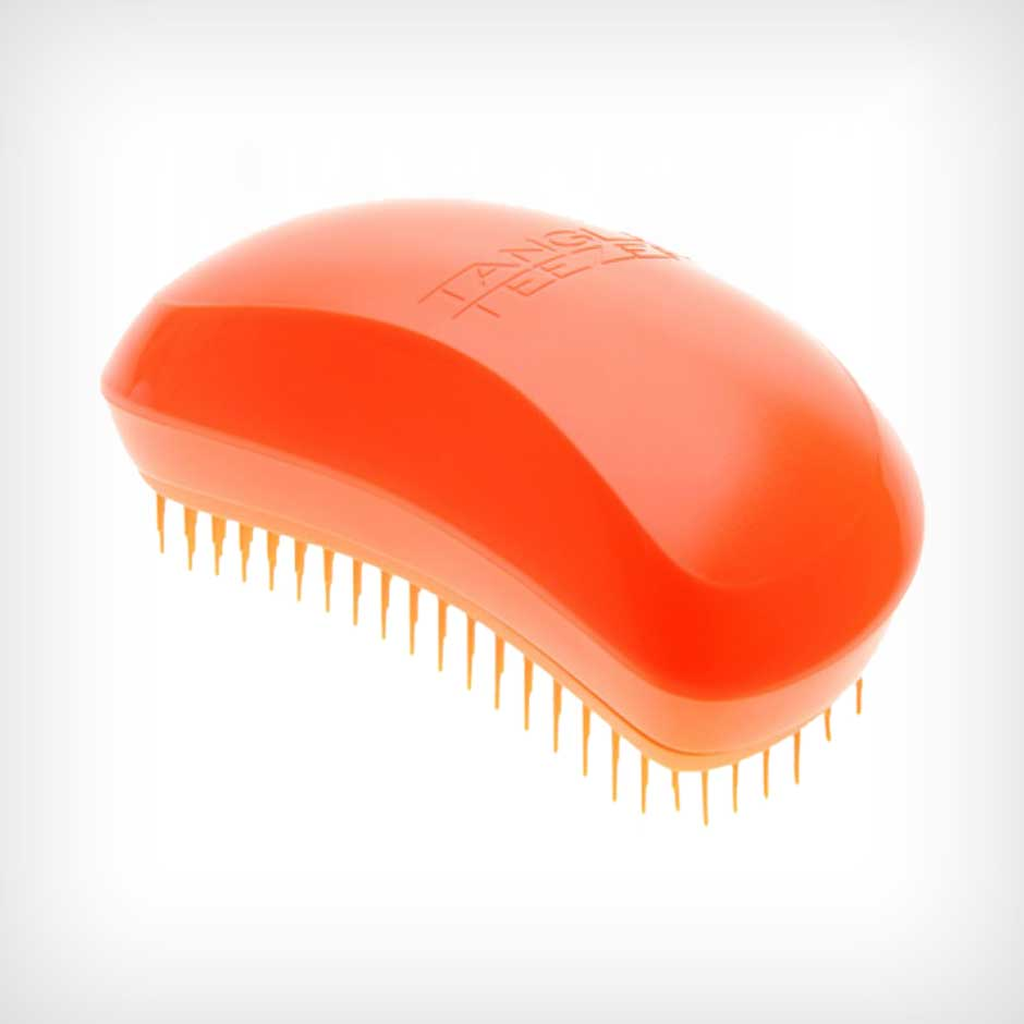 Tangle Teezer - Salon Elite Detangling Hairbrush Orange/Gul