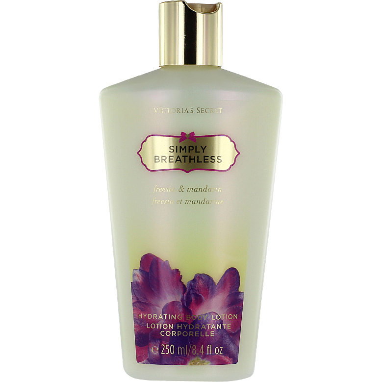 Victoria's Secret - Simply Breathless Body Lotion Body Lotion 250ml