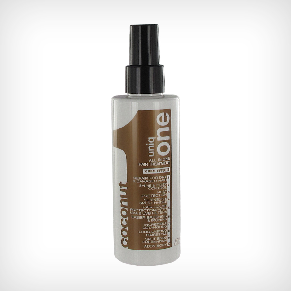 Uniq One - All In One Hair Treatment Coconut 150ml