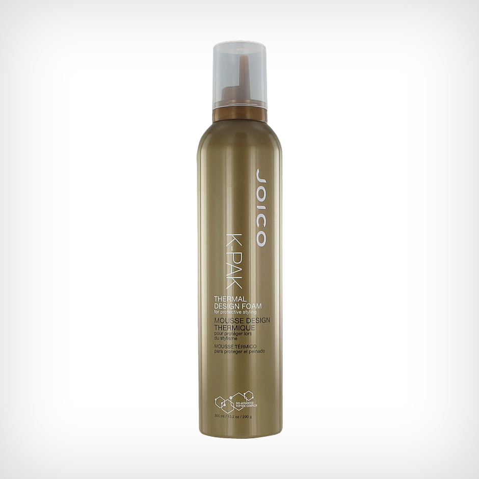 Joico - K-Pak Thermal Design Foam 300ml
