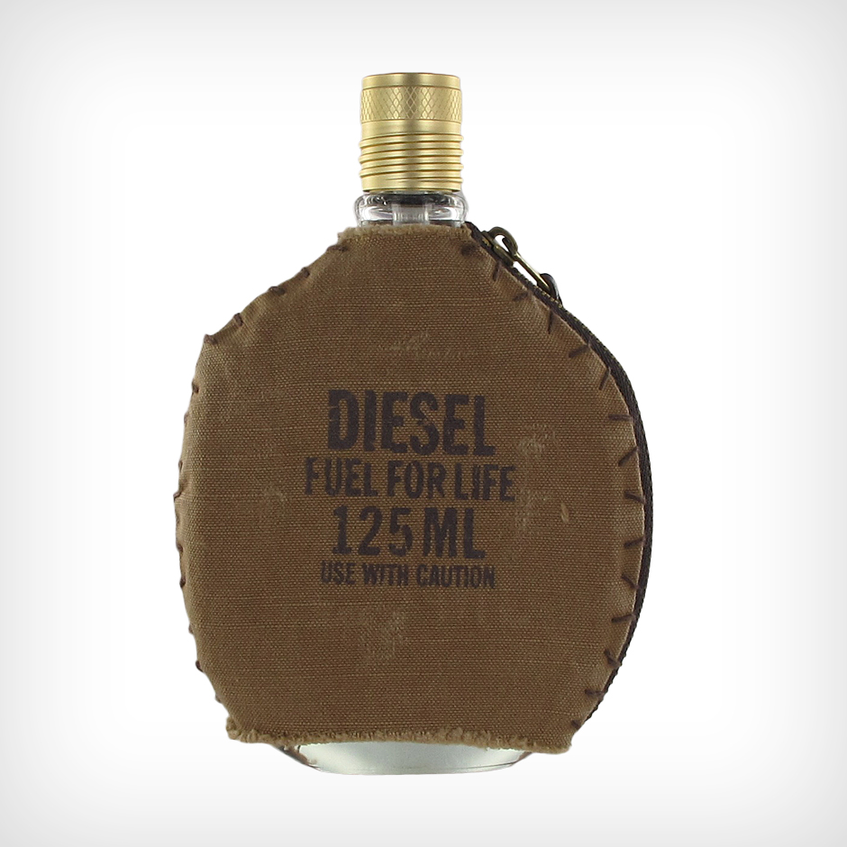 Diesel - Fuel For Life EdT EdT 125ml