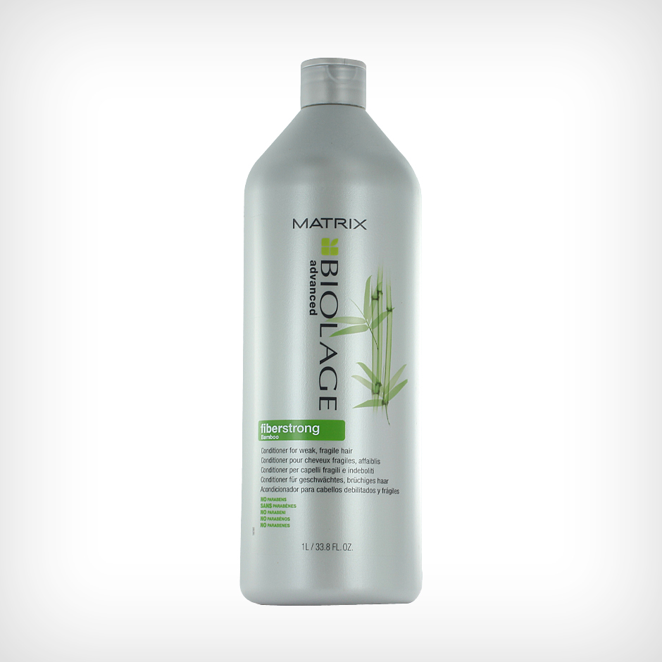 Matrix - Biolage Advanced Fiberstrong Bamboo Conditioner 1000ml