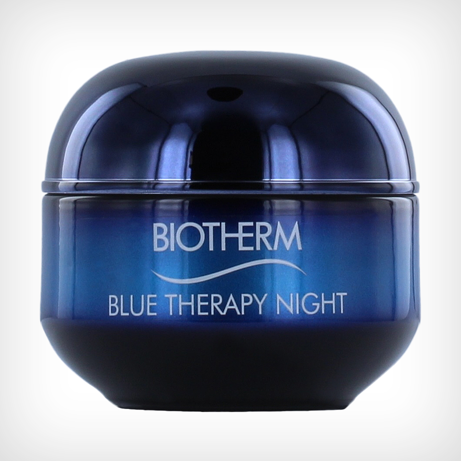 Biotherm - Blue Therapy Night Cream 50ml