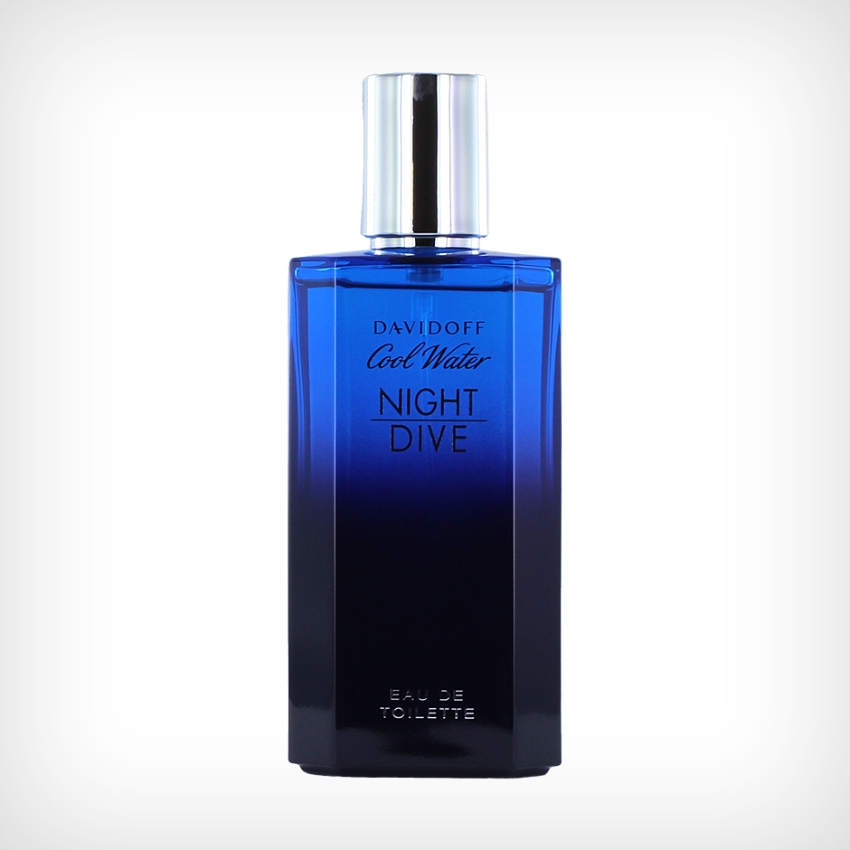 Davidoff - Cool Water Night Dive EdT EdT 75ml