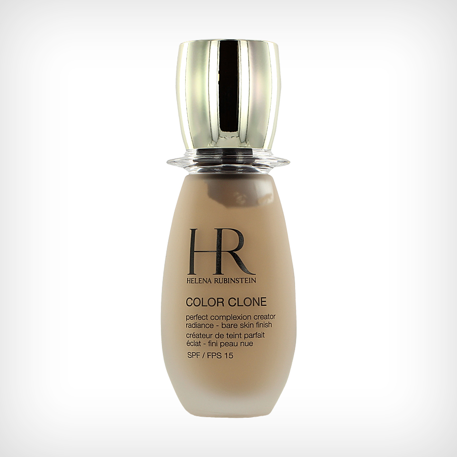 Helena Rubinstein - Color Clone Foundation Perfect Complexion Creator Radiance 22 Beige Apricot 30ml
