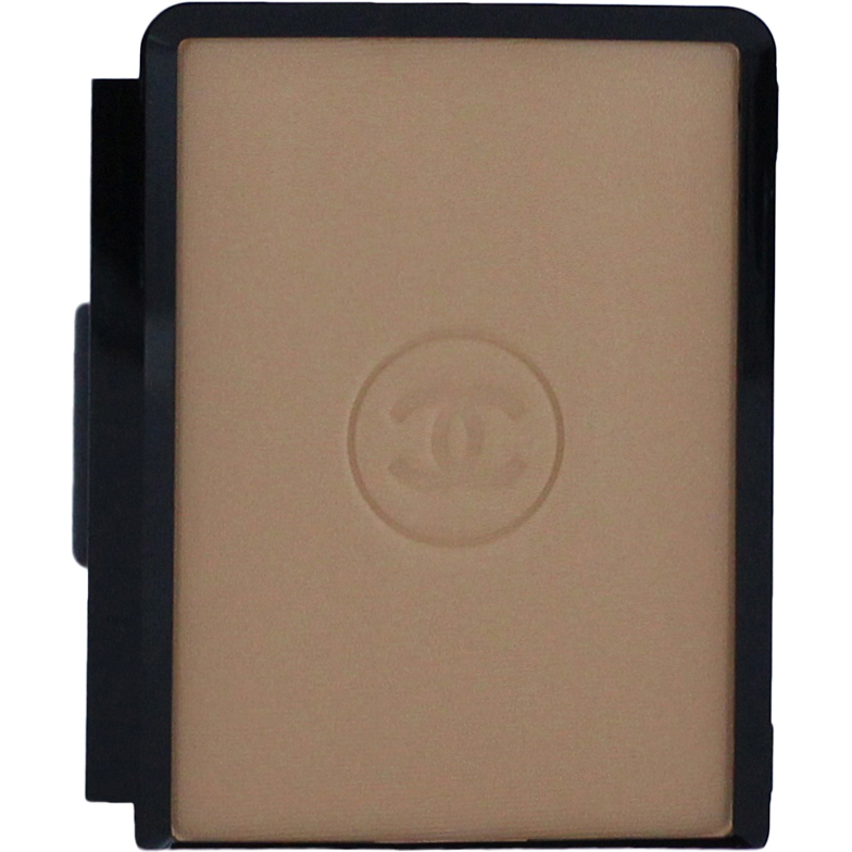 Chanel - Mat Lumiére Luminous Refill Powder Matte Makeup N°125 Eclat 13g