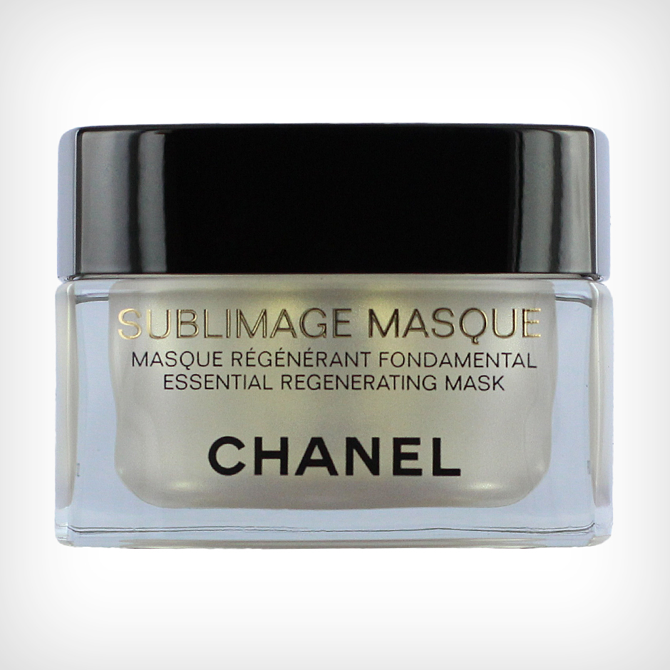 Chanel - Sublimage Masque Essential Regeneriting Mask 50ml