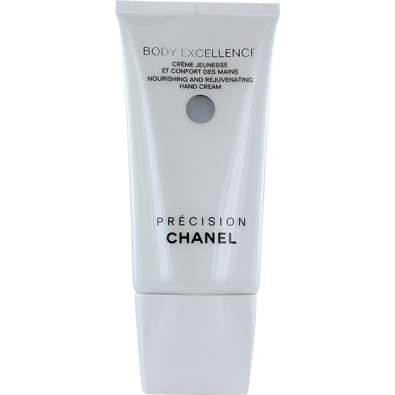 Chanel - Précision Body Excellence Nourishing & Rejuvenating Hand Cream 75g