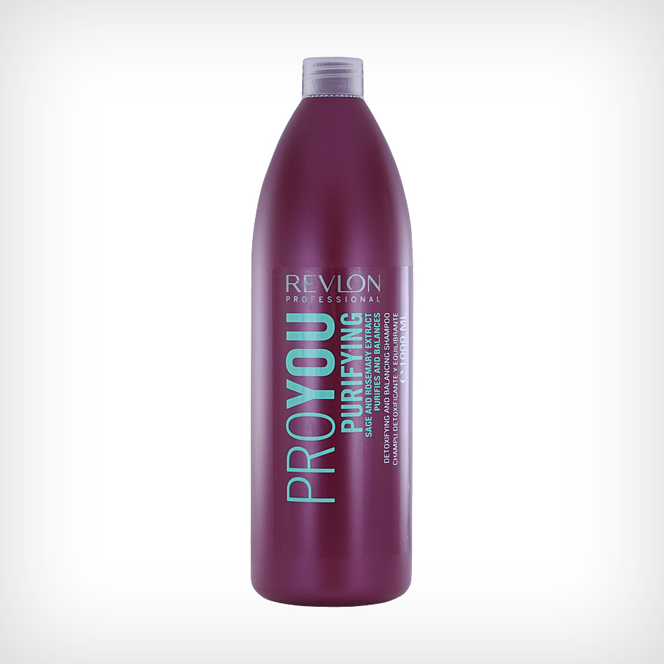 Revlon - ProYou Purifying Shampoo 1000ml
