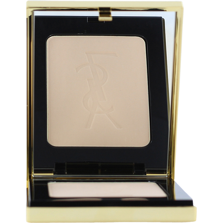 Yves Saint Laurent - Poudre Compacte Radiance Pressed Powder N°4 Beige Rosé 10g
