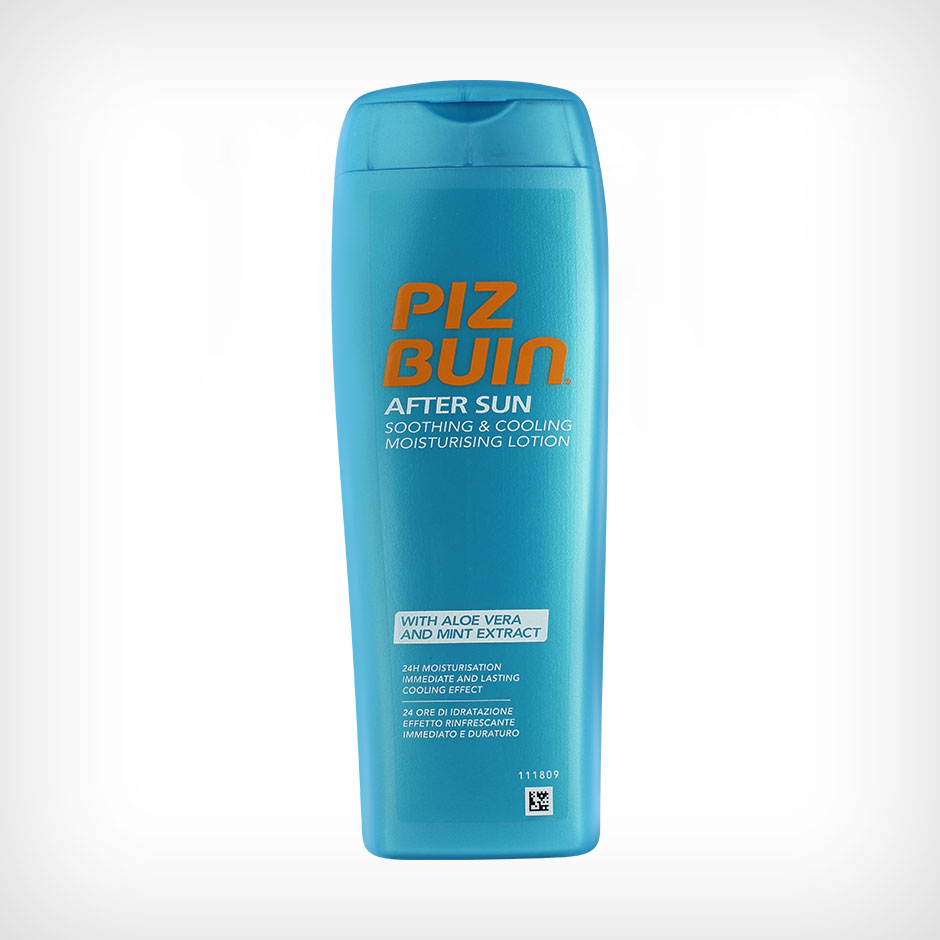 Piz Buin - After Sun Soothing & Cooling Moisturising Lotion 200ml