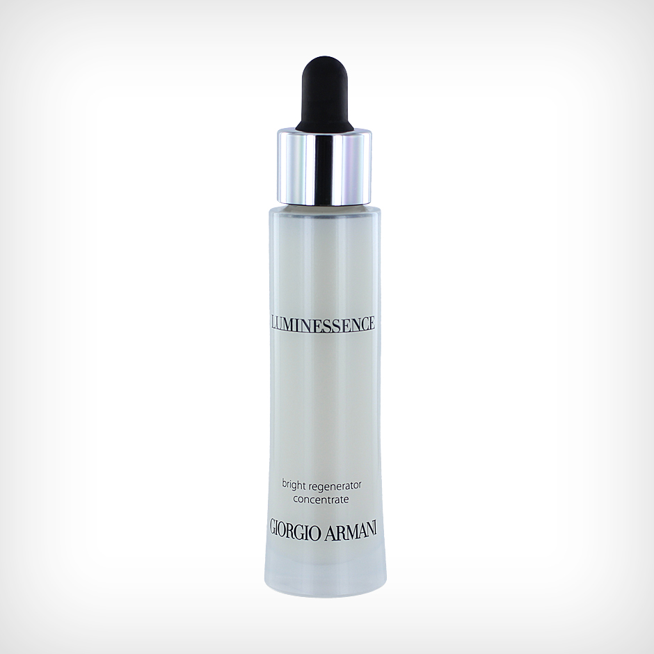 Giorgio Armani - Luminessence Bright Regenerator Concentrate 30ml