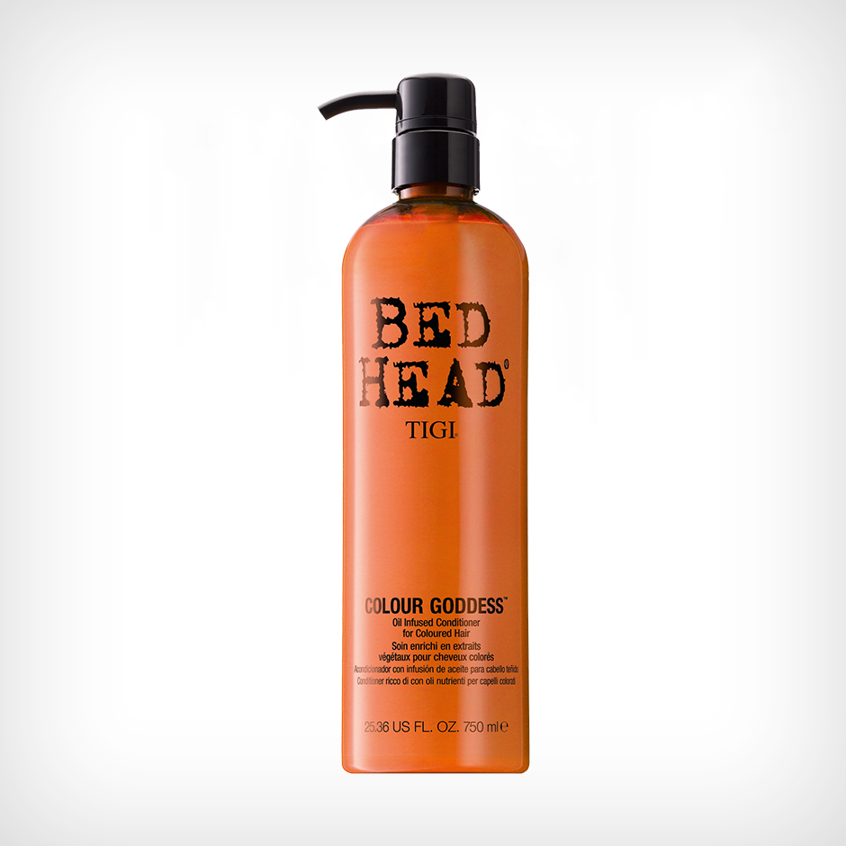 TIGI Bed Head - Colour Goddess Conditioner 750ml