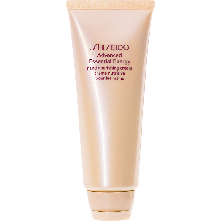 Shiseido - Advanced Essential Energy Hand Nourishing Cream 100ml