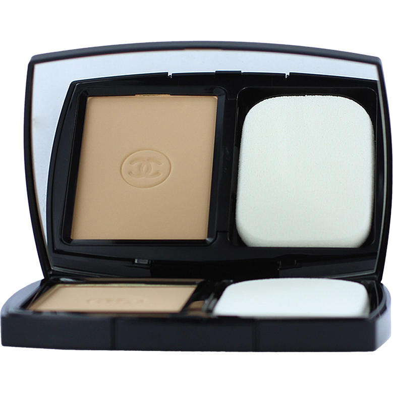 Chanel - Mat Lumiére Luminous Powder Matte Makeup N°125 Eclat 13g