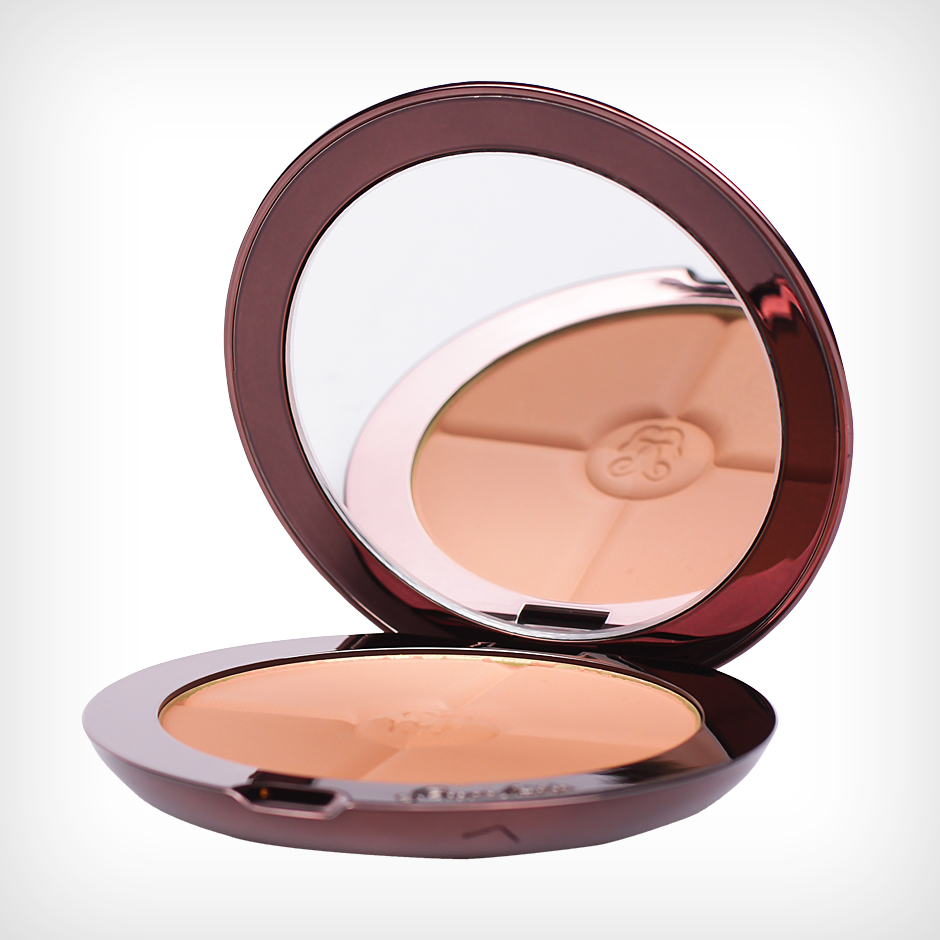 Guerlain - Terracotta 4 Seasons Bronzing Powder N°02 Naturel Blondes 10g