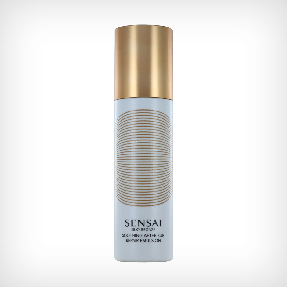 Sensai - Silky Bronze Soothing After Sun Repair Emulsion 150ml