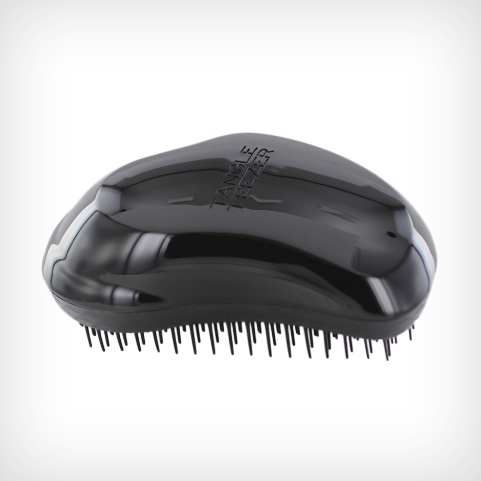 Tangle Teezer - The Original Detangling Hairbrush Panther Black