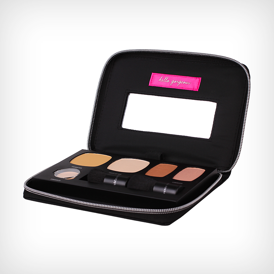 bareMinerals - Ready To Go Complexion Perfection Palette R230 Light