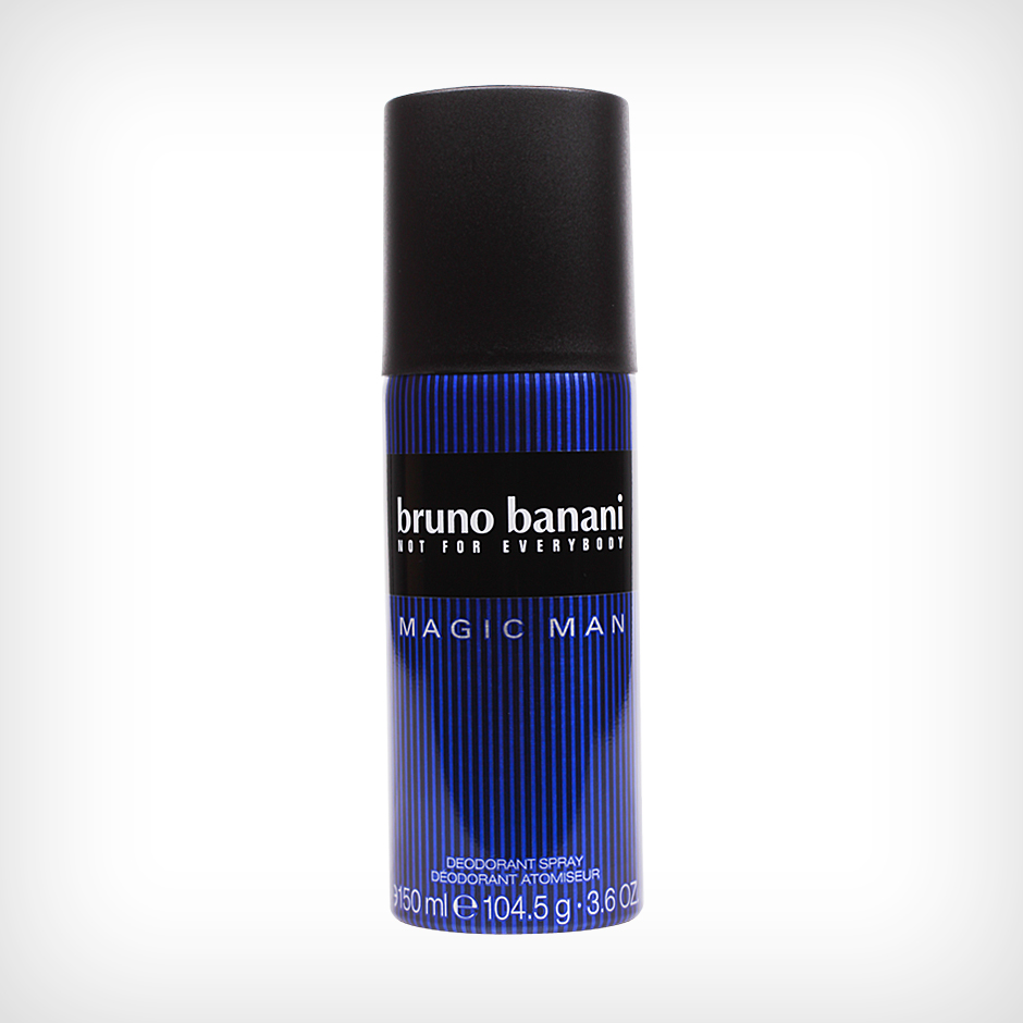 Bruno Banani - Magic Man Deospray Deospray 150ml