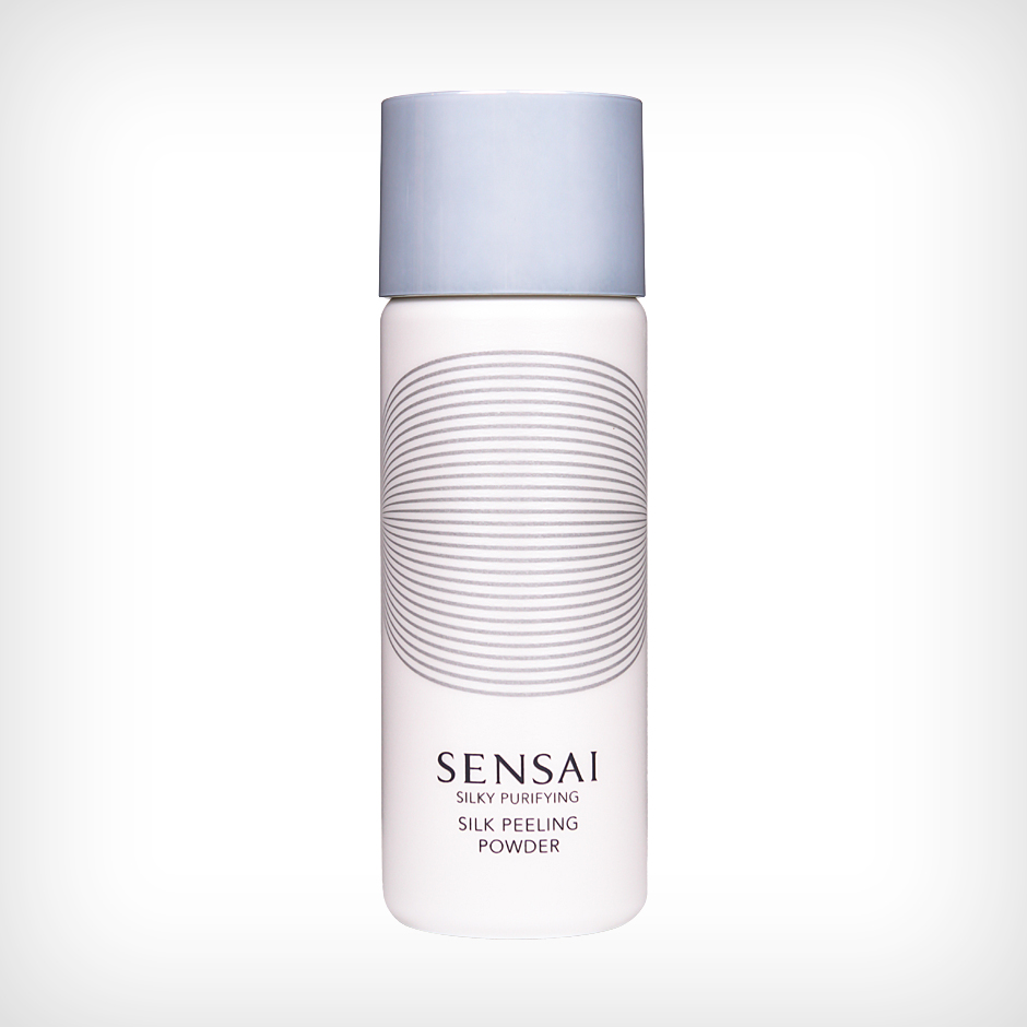 Sensai - Silky Purifying Silk Peeling Powder 40g