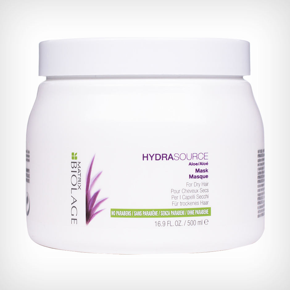 Matrix - Biolage Hydrasource Masque 500ml